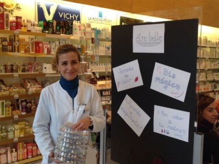 Farmacia Pamplona Etre Belle