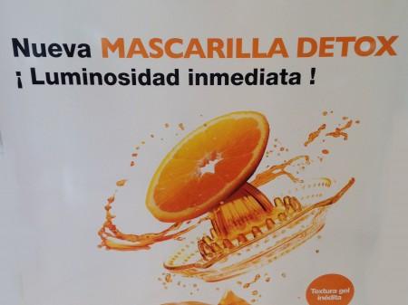 MASCARILLA DETOX BIO BEAUTE
